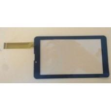 "7"" Тачскрин для планшета Supra M74C 4G"