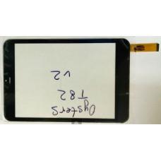 """7.85"""" Тачскрин для планшета Oysters T82 3G v2 под зажим"""