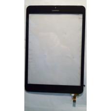 "7.85"" Тачскрин для планшета Texet TM-7863 3G"