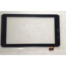 "7"" Тачскрин для планшета Texet TM-7058 3G"