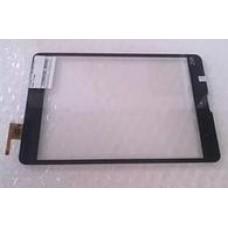 """7.85"""" Тачскрин для планшета Lexand A811 черный/белый"""