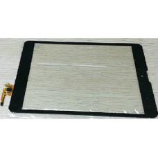 """7.85"""" Тачскрин для планшета Haier D85-B черный/белый"""