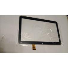 "10.1"" тачскрин для планшета Tesla Magnet 10.1 3G,  M4T3G"
