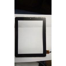 """9.7"""" Тачскрин для планшета Digma iDrQ10"""